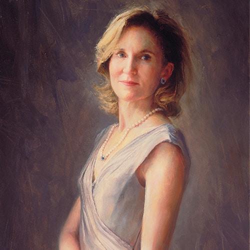 Women FINE ART PORTRAITURE