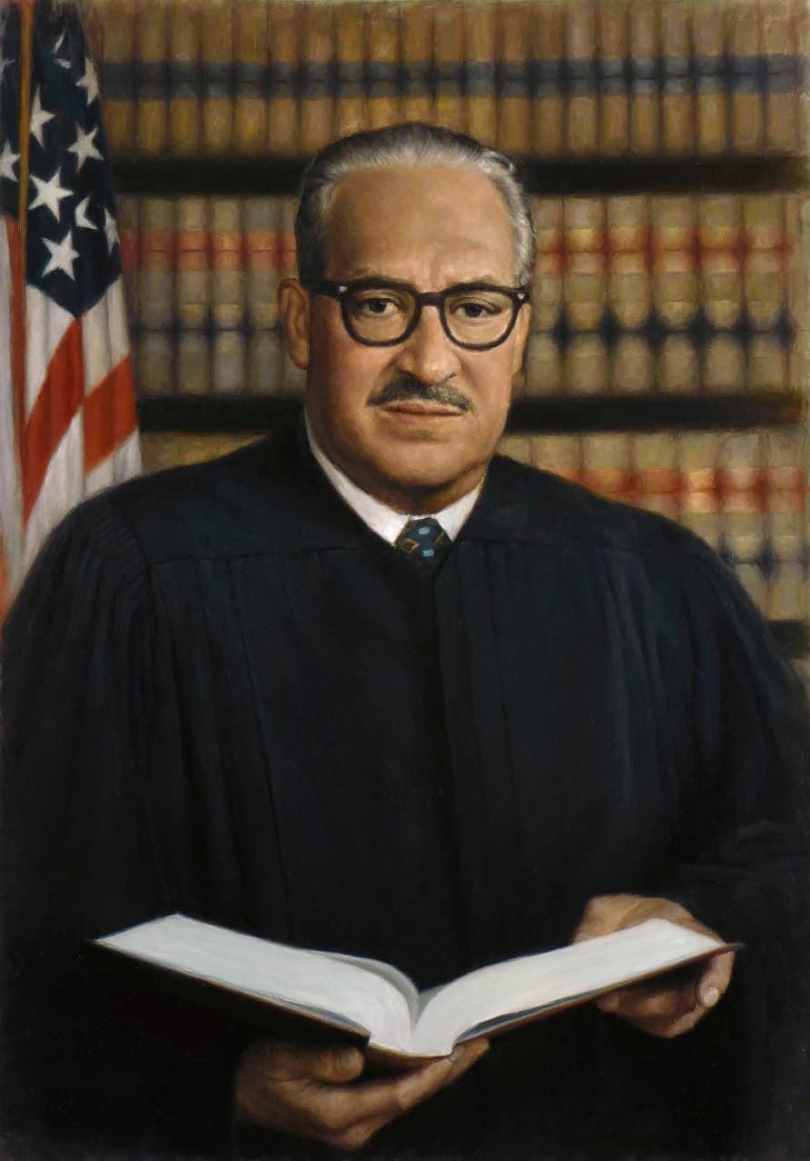 Institutional Oil Painting Judge